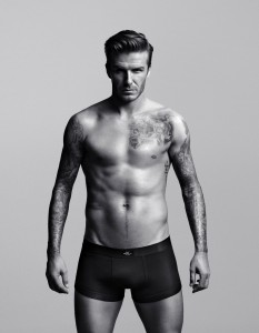 H&M Unveil David Beckham's Bodywear Line