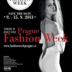 Program PRAGUE FASHION WEEKU