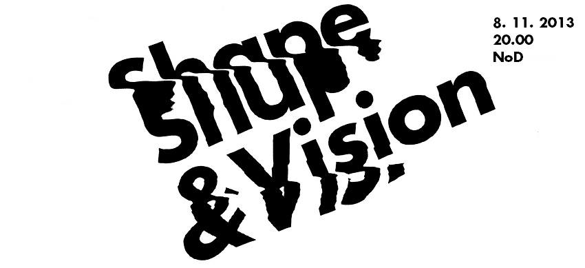 Shape andVision