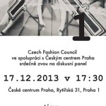 Fashion Talk No. 1