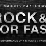 Rock & Pop for Fashion