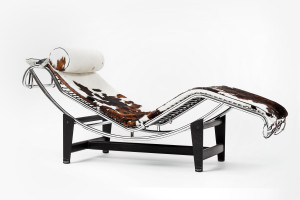LC4 Chaise Longue by Le Corbusier