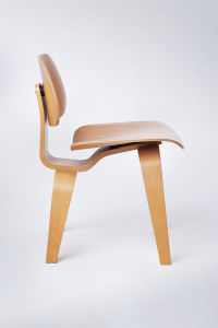 Plywood Chair by Herman Miller 2