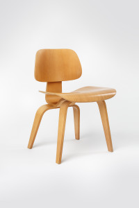 Plywood Chair by Herman Miller
