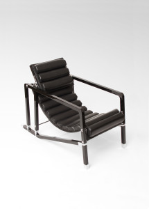 Transat Chair by Eileen Gray