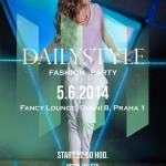 DAILYSTYLE FASHION PARTY 5.6.2014