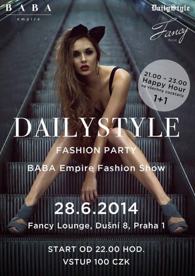Dailystyle fashion party