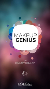 Make up Genius, L´oreal, IPhone