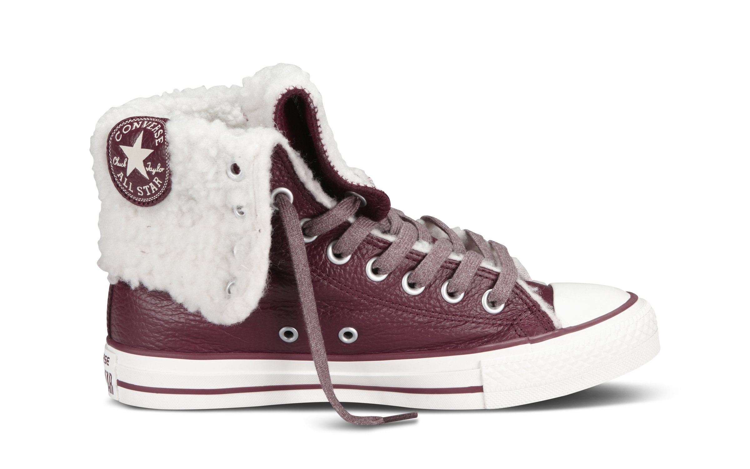 Boty Converse Chuck Taylor All Star Knee
