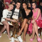 Los Angeles Fashion Awards 'Daily FRONT ROW'