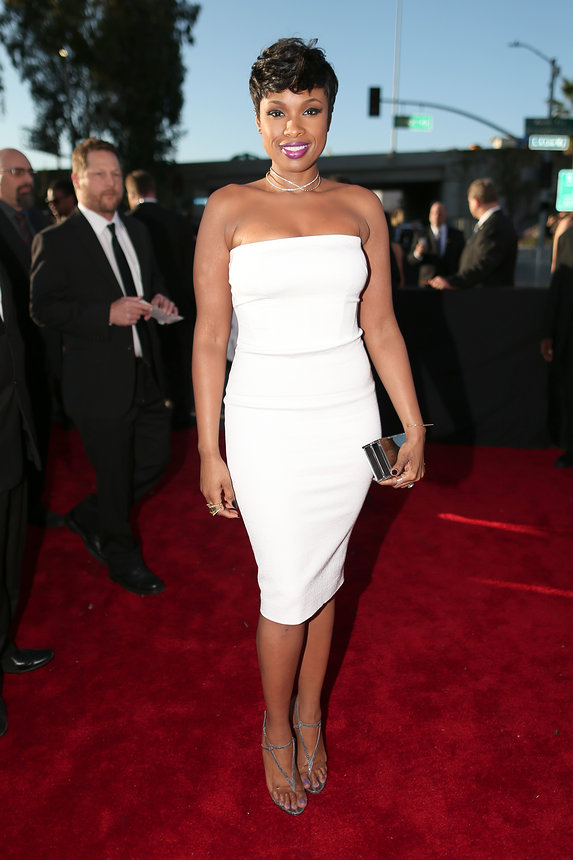 jennifer-hudson-grammy-2015-red-carpet