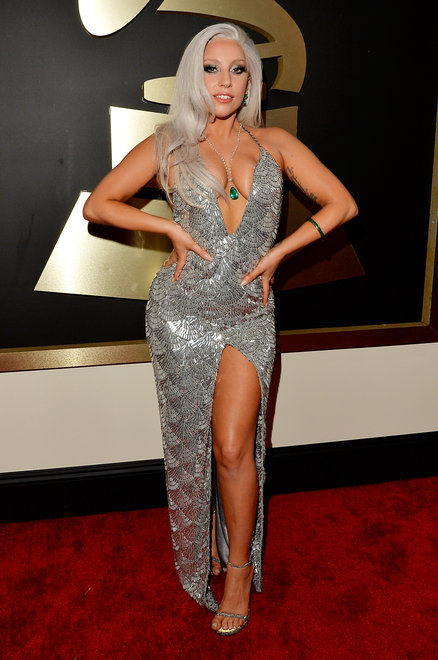 lady-gaga-grammy-2015-red-carpet