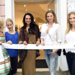 Asteri Fashion Store Grand Opening