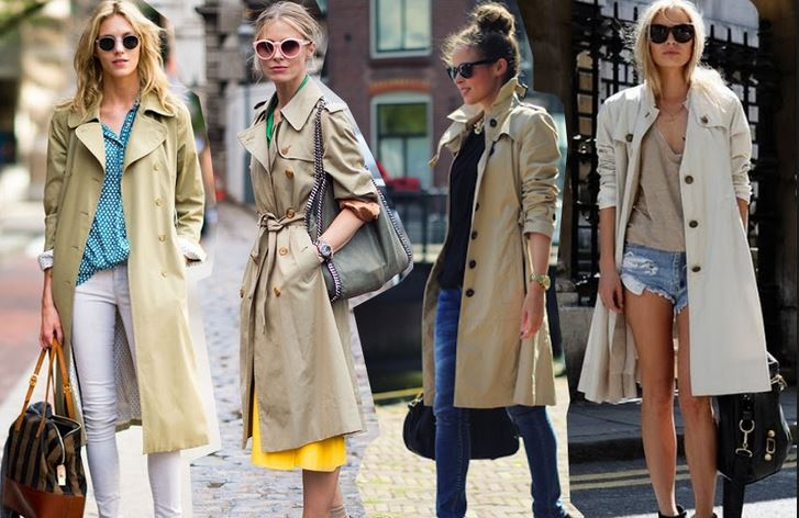 Designer-Women-trench-Coats-Trench-Coat-Trends-Spring-2015-Beige-Trench-Coats-Street-Style
