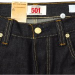 Levi's jeans: American classic