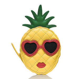 Kate Spade 'Cedar Street' Pineapple Purse ($98)