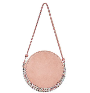Paco Rabanne Circle Shoulder Bag ($1,250)