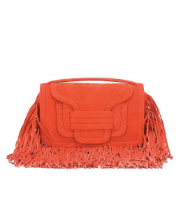 Pierre Hardy 'Alpha' Fringe Bag ($1,195)