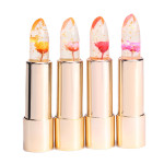 Flower Jelly Lip