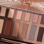 New Naked Ultimate Basics Eyeshadow Pallete