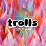 M.A.C. Good Luck Trolls