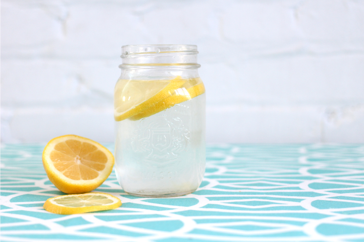 lemon-water-wordpress
