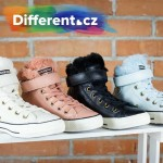Just a little Different – Converse
