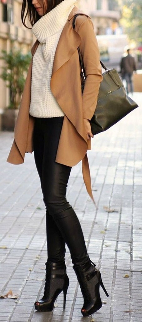 winter-fashion-turtleneck-knit-camel-coat-454x1024