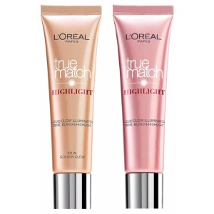 Loreal - highlighter luiqued
