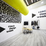 Czech Design Week: POP-UP Store