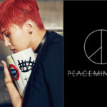 G Dragon a PeaceMinusOne
