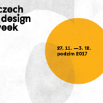 Czech Design Week – International Design Festival v Praze