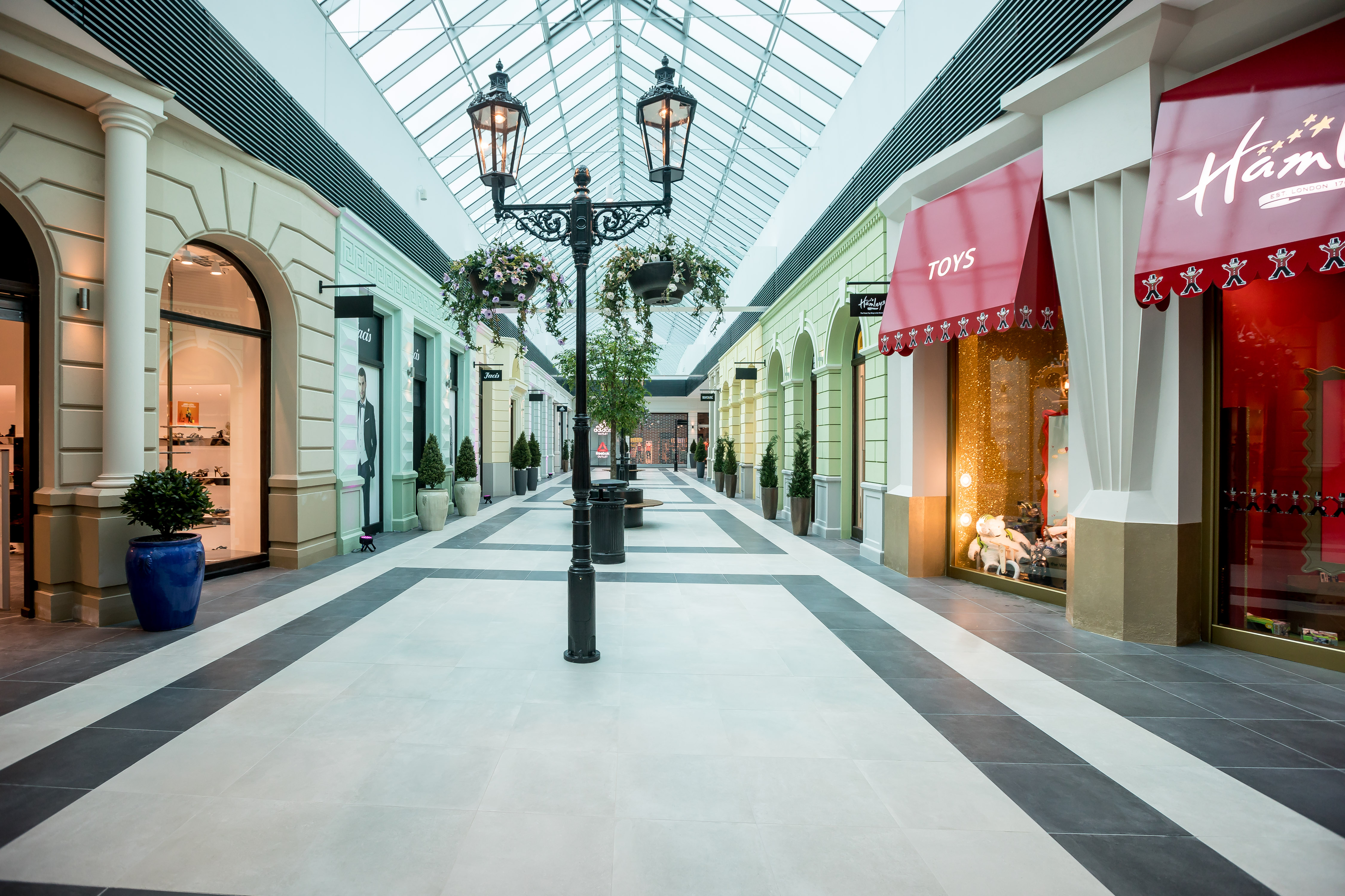 Prague The Style Outlets 00012
