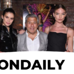 MONDAILY: CO NOVÉHO U VICTORIA'S SECRET?