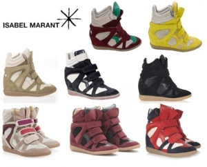 Marant-sneakers