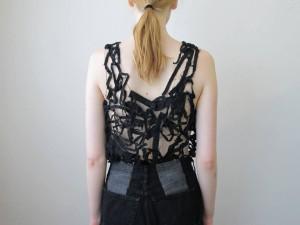 Cut Club_Restructional Clothing_photography Sanna Helena Berger