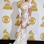 Beyonce Grammy Awards 2014