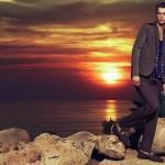 Adrien Sahores, Gucci Cruise, Ibiza