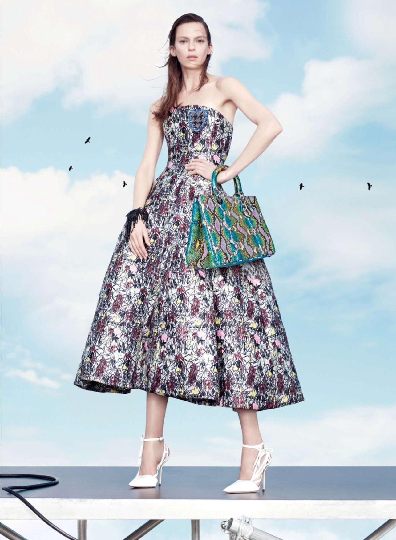 Dior S/S2014