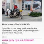 akcehned.cz geoshopping