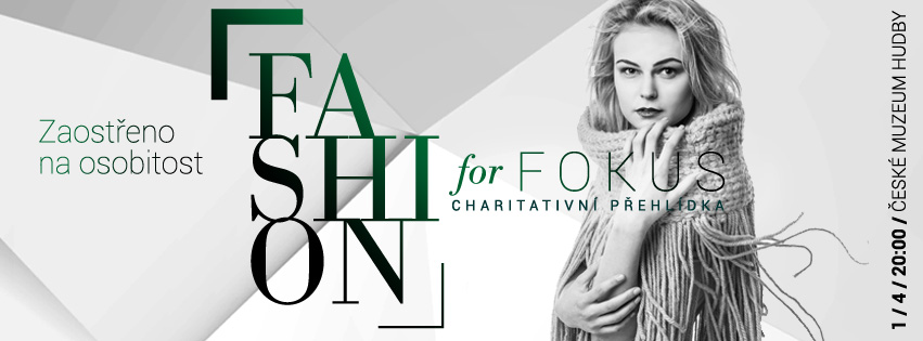 Fashion for Fokus