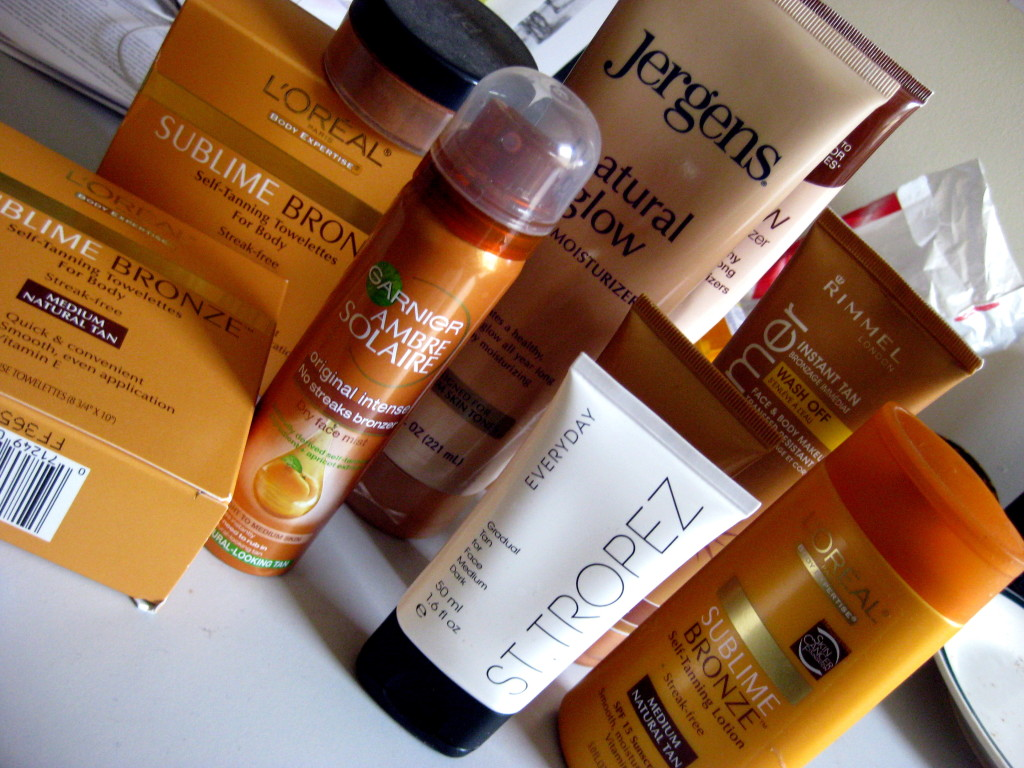 TanningProducts