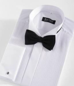 Pánská košile REGULAR-Smoking  Od Bandi Vamos cena 1 439 Kč