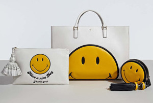 The Smiley Collection