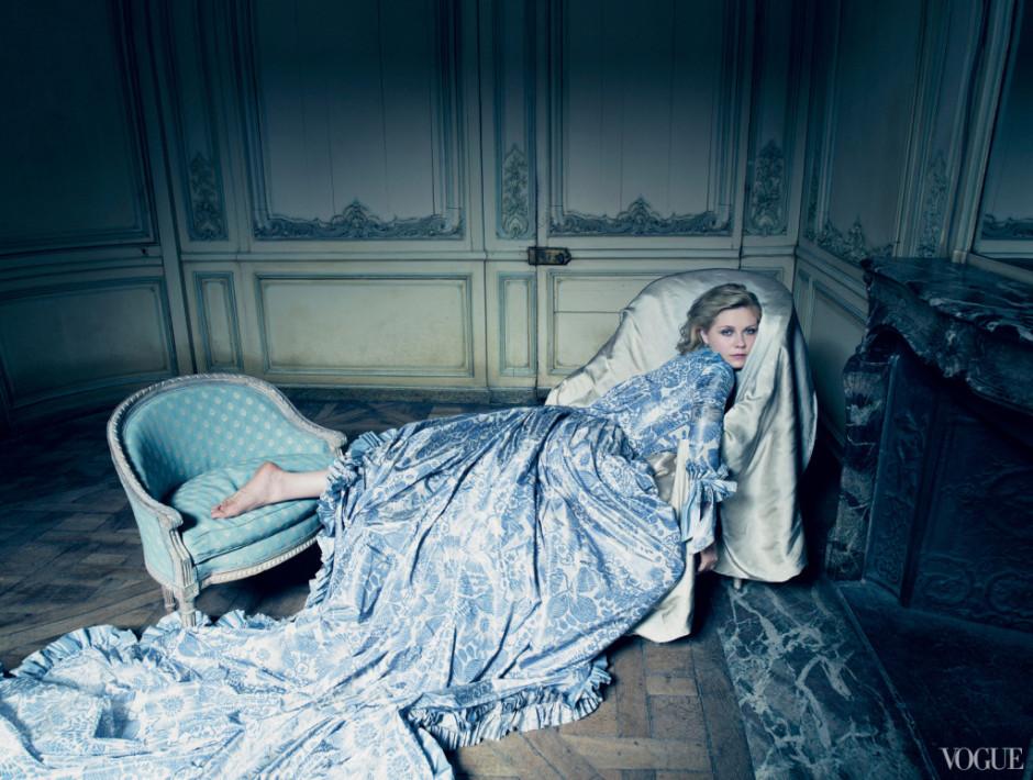 Oscar de la Renta - Kirsten Dunst