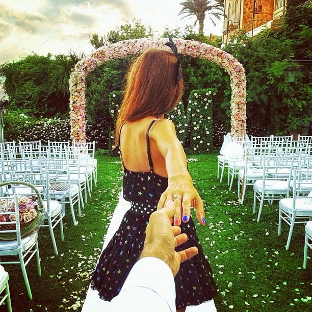 Murad Wedding