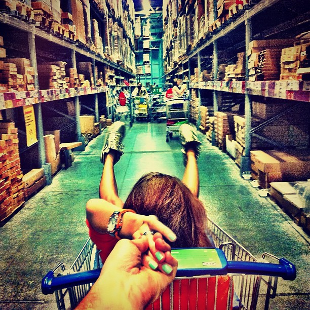 Murad IKEA