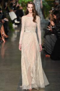 Elie Saab Haute Couture 2015