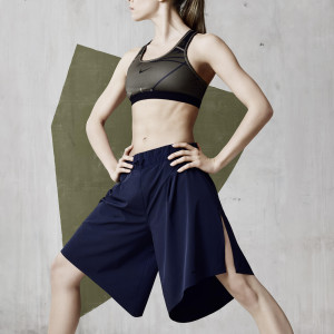 Johanna Schneider for NikeLab