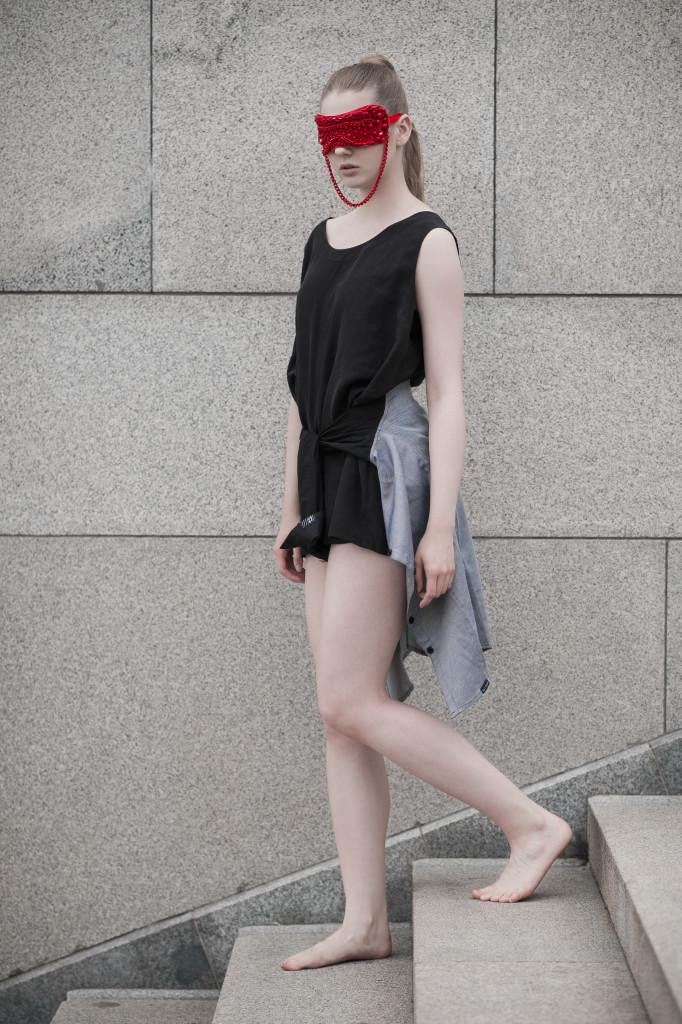 Denisa Dovalova, Czech fashion